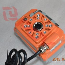 20NM智能调节式总线控制电动执行器PVC球阀