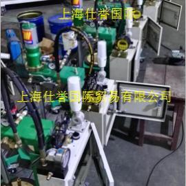 批量供应定量黄油加注系统,定量黄油加注机,自动定量加注系统