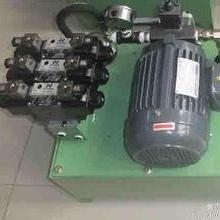 上海供应压铸机液压泵站厂家