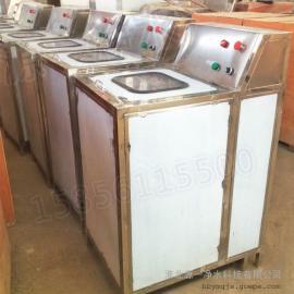 桶装水厂清洗标准五加仑18.9L桶设备刷桶机