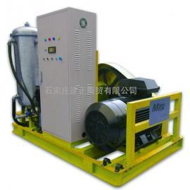 德国马哈M 280/120 E电驱动超高压清洗机