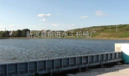 河北生产专家钢坝闸门规格型号