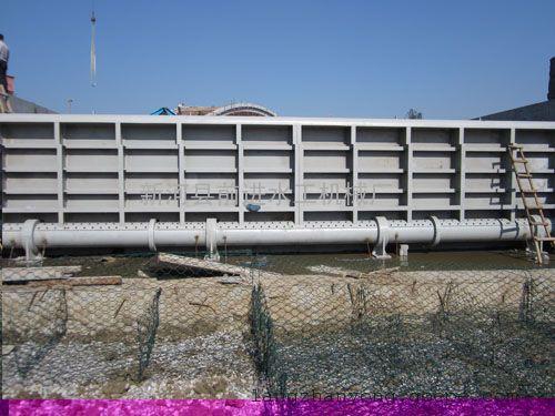河北前进水工专业生产钢坝闸门价格低质量优