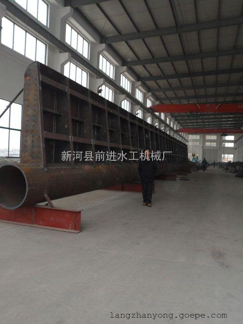 前进优质钢坝闸门产品介绍