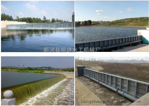 河北优质钢坝闸门