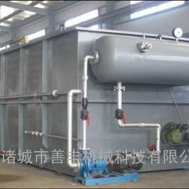 世界先进的专业生产溶气气浮机厂家