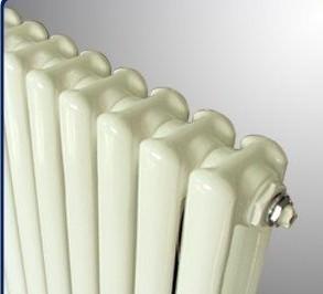 GGTY2-1.0/X-1.0型钢制椭管柱型散热器