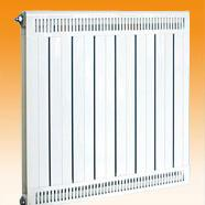 CGLZY7-6/7-1.0型钢铝复合散热器
