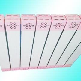 GLZY8-6/6-1.0型钢铝复合散热器