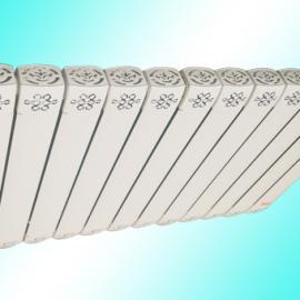 CTLZY8-5/6-1.0型铜铝复合散热器