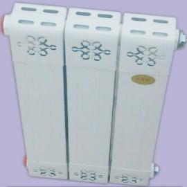 TLZY8-6/X-1.0型铜铝复合散热器