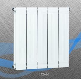 CTLZY12-6/X-1.0型双水道铜铝散热器