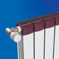 TLZY9-10/X-1.0型铜铝复合散热器