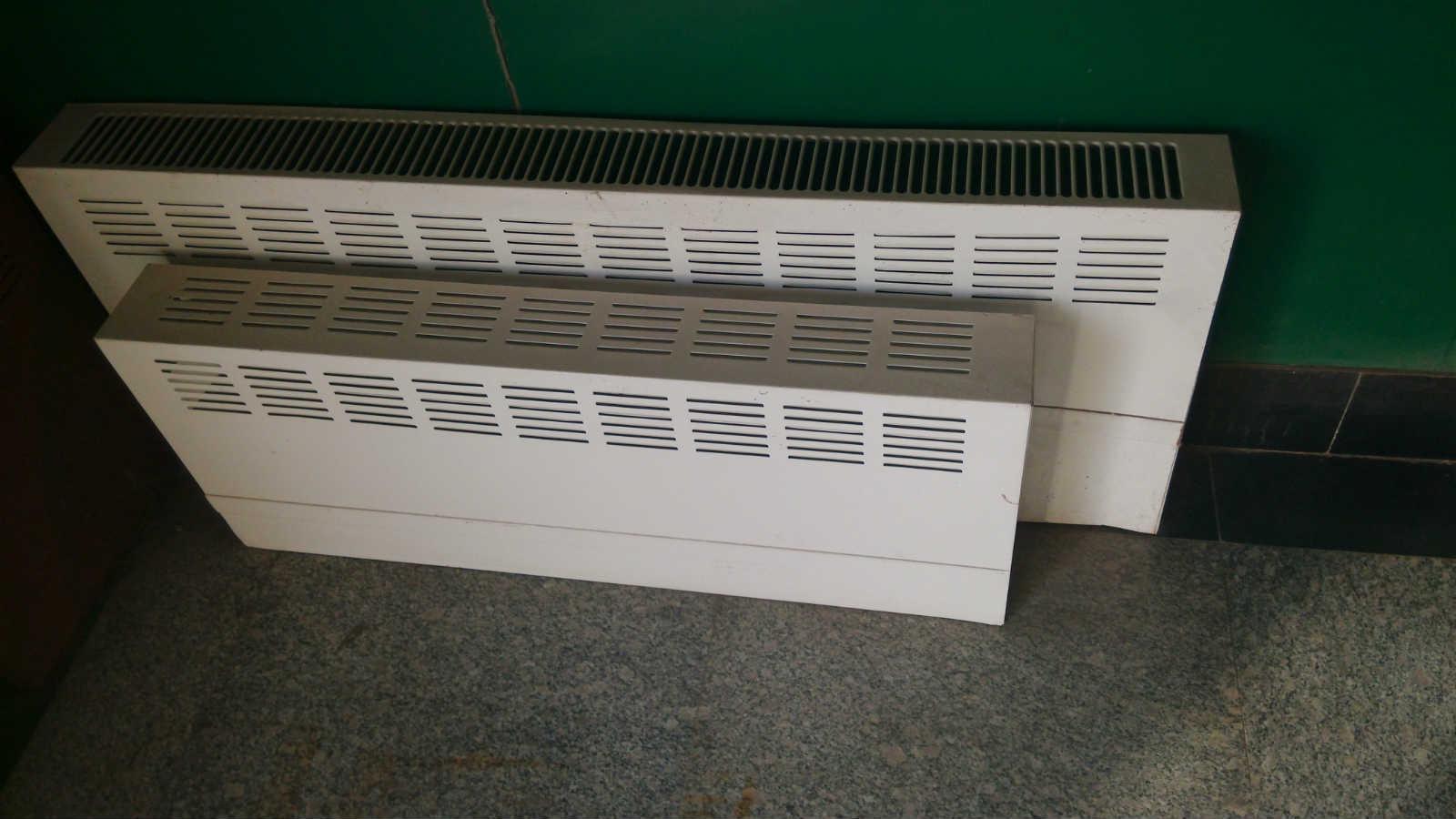 GC8-32/600-1.0型钢制翅片管暖气片