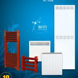 GC6-20/300-1.0型钢制翅片管散热器