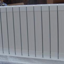 CTLZY8-7.5/6-1.0型铜铝复合散热器
