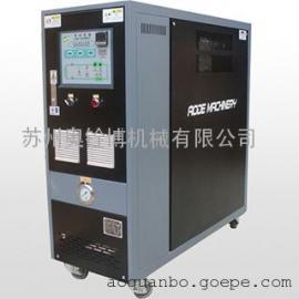 水冷低温型冷水机