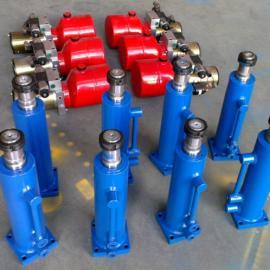 上海制造5吨液压动力单元,液压缸厂家