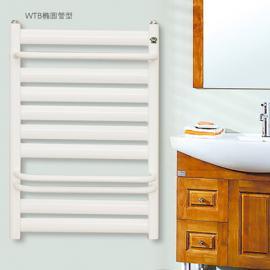 GWY45-100型钢制卫浴散热器