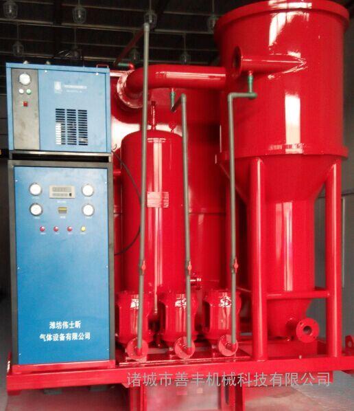 专业生产石油系统车载污水处理设备
