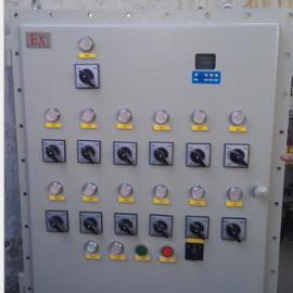 IP65等级防爆照明配电箱