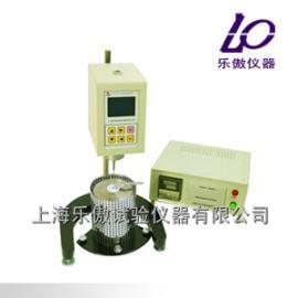 供应NDJ-1C布氏旋转式粘度计