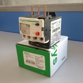 热过载保护继电器/ LRE经济型热继电器/ 施耐德热继电器