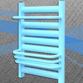 GWY60-75-1.0型钢制卫浴散热器