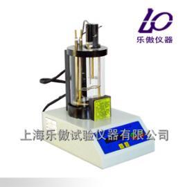供应SYD-2806E电脑数控沥青软化点试验仪