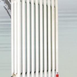 GGZY3-1.0/9-1.0型钢制圆三柱散热器