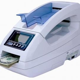 UBC-10 多币种验钞机 高精度 自动点验 便携式 零售市场 多国货币