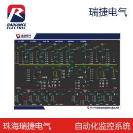 RD3000电力自动化监控系统-瑞捷电气