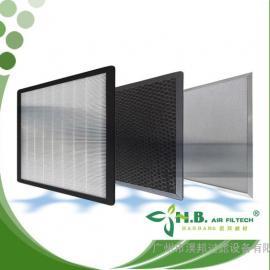 强力吸除异味活性炭过滤器 板式 袋式 各式过滤网