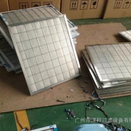 耐高温不锈钢过滤网 耐350度过滤网 高温炉过滤网厂家