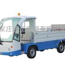 欧洁8桶驳运车-电动环卫车(DT1.2-B2)