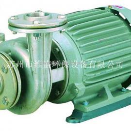 �K州塑��AS型耐腐�g不�P�泵耐酸�A�P式化工泵污水泵污水泵