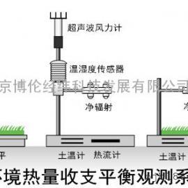 能量/热量收支平衡监测系统SWS-1000N型