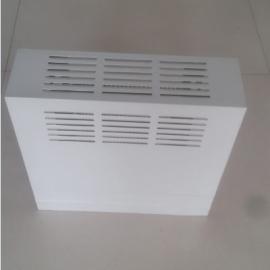 GC8-20/400-1.0型钢制翅片管对流散热器