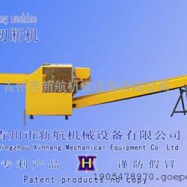 青州新航PVC切断机 pvc软管切段机