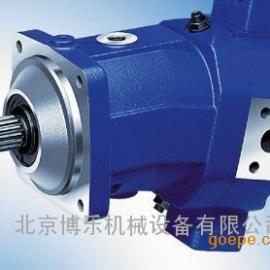 海南力士乐液压马达A2FE160/61W-VZL181-K