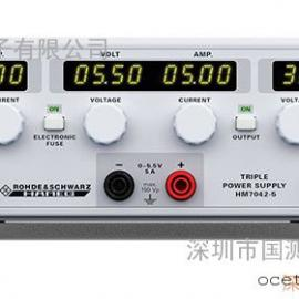 HM7042-5直流电源|德国惠美