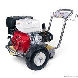 汽油驱动本田发动机清洗机 户外用275公斤高压清洗机