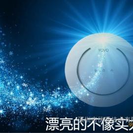 深圳厂家研发智能家居系统 YOVO优喔智能家居系统产品展示