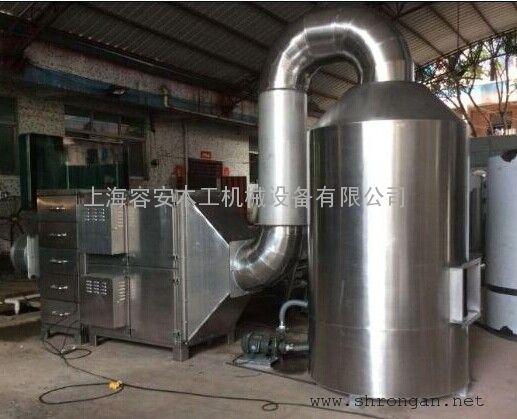 环保废气处理设备、焊接烟尘处理设备、上海环保处理设备