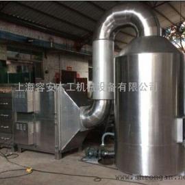 涂装废气处理、昆山废气治理方案、等离子废气处理方案
