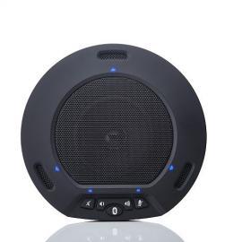 蓝牙版360度超强收音/USB视频会议全向麦克风