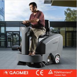 高美小型驾驶式扫地机 清洁扫地机 扫地机GM-MINIS