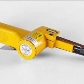 气动环带机 进口气动砂带机10*330mm 20*520mm 砂带式打磨机