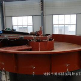 新型高效浅层气浮机 气浮机制造商