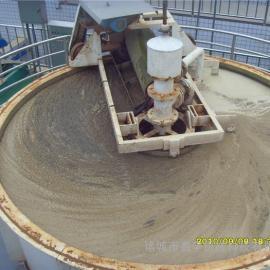 善丰高浓度有机废水的处理